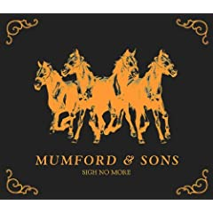 Sigh No More: Mumford & Sons
