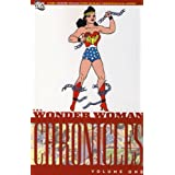 Wonder Woman Chronicles: v. 1par Various