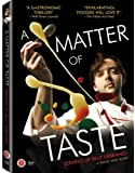 Matter of Taste: Serving Up Paul Liebrandt [Import]