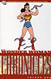 Wonder Woman Chronicles: v. 1