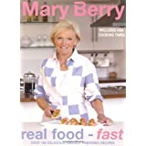 Real Food: Fastby Mary Berry