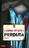Acquista Perduta (Piemme linea rossa) [Edizione Kindle]