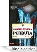Perduta (Piemme linea rossa) [Edizione Kindle]