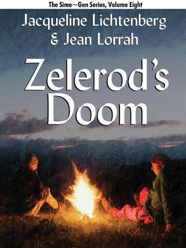 Zelerod's Doom cover