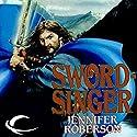 Sword-Singer: Tiger and Del, Book 2 Hörbuch von Jennifer Roberson Gesprochen von: Stephen Bel Davies
