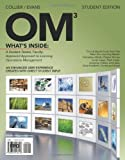 img - for By David Alan Collier OM 3 (with Review Cards and Decision Sciences & Operations Management CourseMate with eBook Printed (3rd Edition) book / textbook / text book