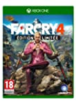 Far cry 4 - �dition limit�e