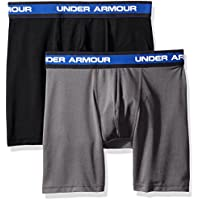 2-Pack Under Armour Mens Underwear