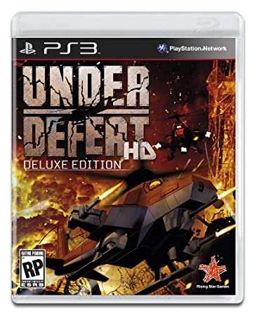 Under Defeat: Deluxe Edition