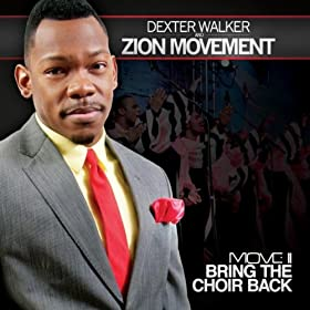 Move II: Bring The Choir Back