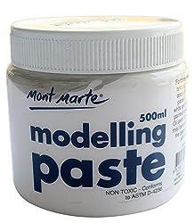 Mont Marte Modelling Paste, 500ml MPA0041