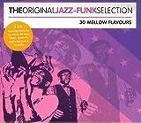 echange, troc Compilation, Outside - The Original Jazz-Funk Selection : 30 Mellow Flavours