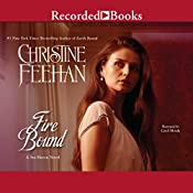 Fire Bound | Christine Feehan