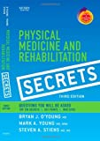 img - for Physical Medicine & Rehabilitation Secrets, 3e book / textbook / text book