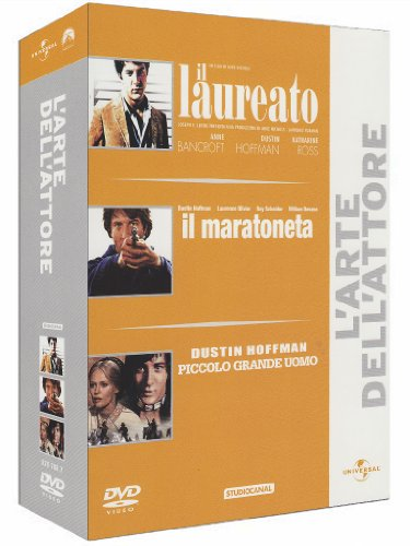 L'arte dell'attore [3 DVDs] [IT Import]
