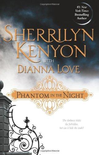 Image of Phantom in the Night (B.A.D.: Bureau of American Defense, Book 6)