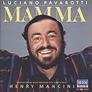 Pavarotti - Mamma