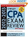 Wiley CPA Examination Review, Problem...