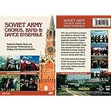 Soviet Army Chorus and Dance Ensemble