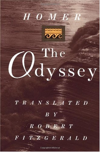 The Odyssey: The Fitzgerald Translation - Harvard Book Store