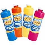 Lovely Bubbly Giant Bubbles Solution Bottle Top up for any Bubble machine or Toys, 945ml