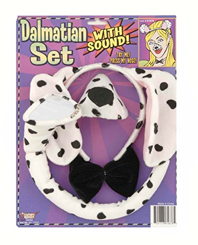 Dalmation Sound Set - 1
