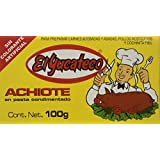 El Yucateco Achiote Red Paste, 3.5 oz.