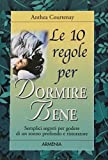 img - for Le dieci regole per dormire bene book / textbook / text book