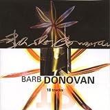 Barb Donovan Eighteen Tracks
