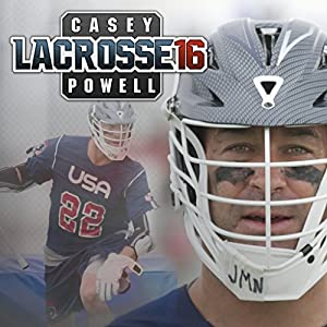 Powell Lacrosse 16 - PS4 [Digital Code]