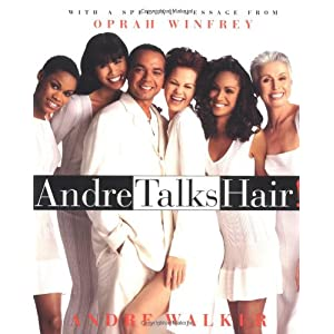 ANDRE TALKS HAIR!