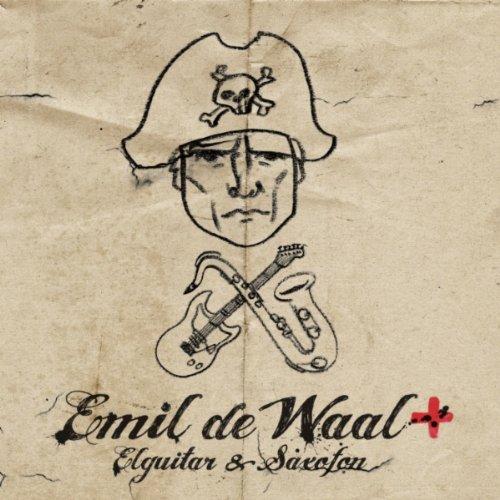 Emil de Waal+