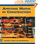 Applying Maths in Construction: Stude...
