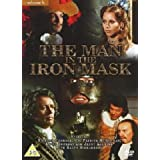 Der Mann mit der eisernen Maske / The Man in the Iron Mask [UK Import]von &#34;Richard Chamberlain&#34;