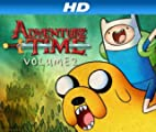 Adventure Time [HD]: The Pods / The Silent King [HD]
