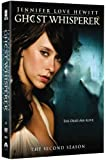 Ghost Whisperer: The Second Season