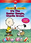 It's The Easter Beagle, Charlie Brown...