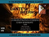 Dante Alighieri Dante's Inferno (Csa Word Dramatised Classic)