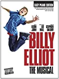 Billy Elliot The Musical (Easy Piano Edition) Pf Various
