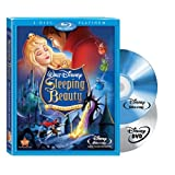 Sleeping Beauty (Two-Disc Platinum Edition Blu-ray/DVD Combo + BD Live) [Blu-ray] ~ Mary Costa