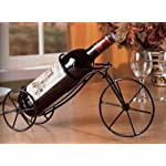 Wine Bottle Holder Tabletop – Bicycle