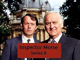 Inspector Morse - Season 8