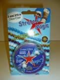 Pepperell Stretch 0.5mm Magic Bead and Jewelry Cord, 10m, Clear