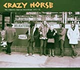 echange, troc Crazy Horse - Complete Rerpise Recordings 1971-73