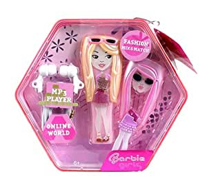 Barbie Girls MP3 Player - Pink