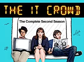 The IT Crowd Season 2