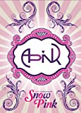 2nd Mini Album - Snow Pink(韓国盤)