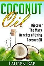 Coconut Oil Book The Many Benefits of coconut Oil