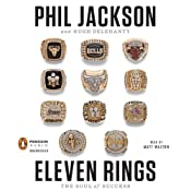Eleven Rings: The Soul of Success Audiobook