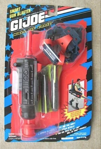 Gi Joe Smart Gun Blaster